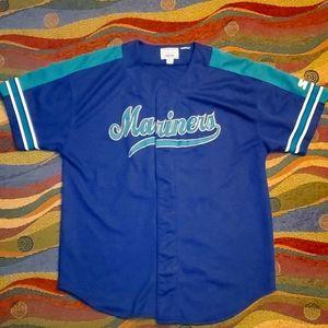Starter Seattle Mariners Ken Griffey jersey